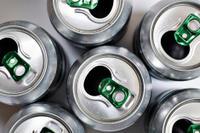 En ny studie forteller om barn som drikker.