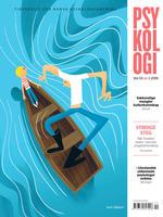Tidsskrift for Norsk psykologforening nr. 4–2016