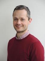 John Kjøbli, førsteforfatter og forsker ved Atferdssenteret.