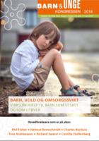 Barn & unge-kongressen 2018 arrangeres i Bergen 23.–27. april.