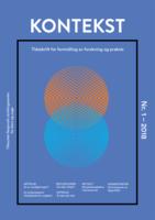 NUBUs populærvitenskapelige tidsskrift: KONTEKST