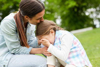 Ny studie på PMTO og TIBIR: Resultatene viste at både TIBIR foreldrerådgiving og PMTO reduserte atferdsvansker og økte den sosiale kompetansen hos barna som deltok. Foto: Colourbox.